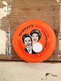 Murray's Superior Hair Dressing Pomade Mini