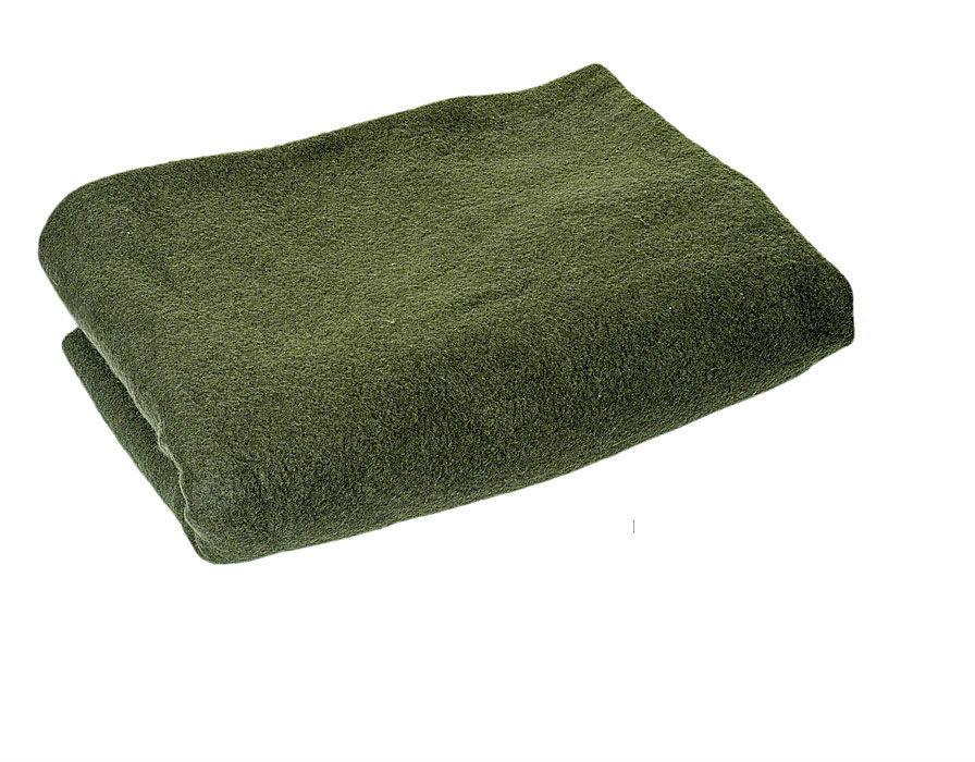 Leger deken