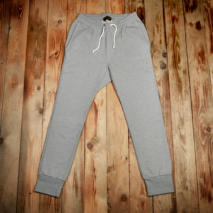 1938 PT Pant Grey Pike Brothers