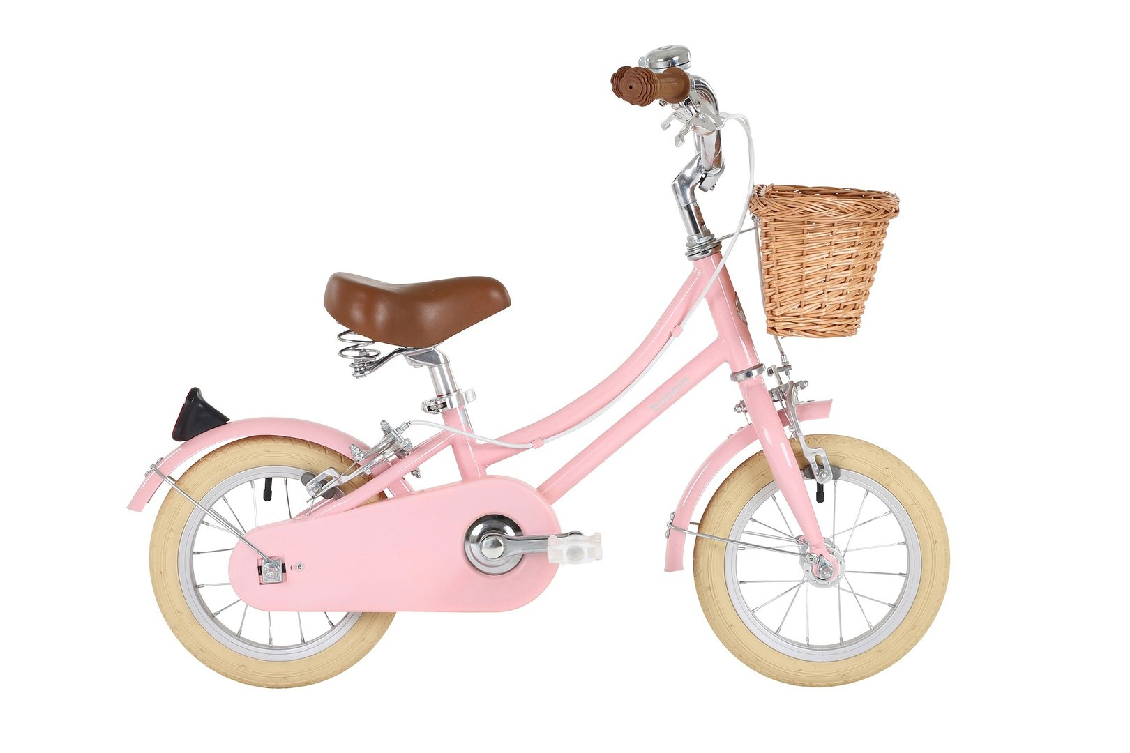 gingersnap bobbin kinderfiets 2 4 jaar 12 inch. Black Bedroom Furniture Sets. Home Design Ideas