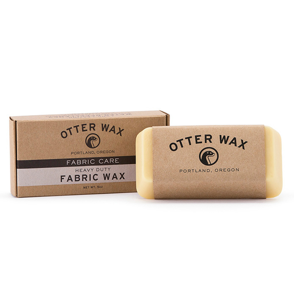 Otter Wax, Heavy Duty Wax (XL Bar) Amerikaans product
