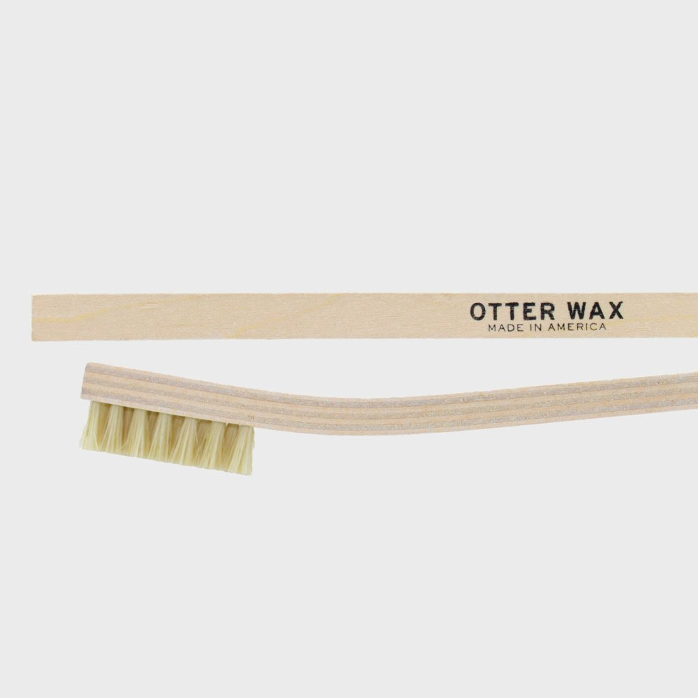 Brush Tampico Otter Wax