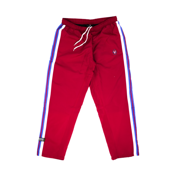 Vercetti & Co - Track Pants - Red
