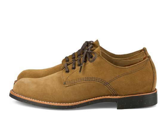 Merchant Oxford Red Wing 8043